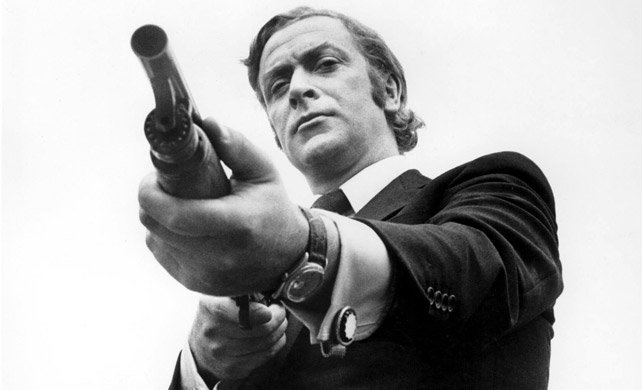 Michael Caine - Happy Birthday!