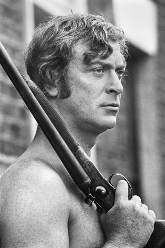 Happy 85th Birthday To Maurice Joseph Micklewhite JR, - Sir Michael Caine
