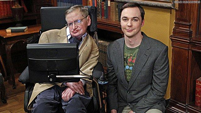 El mundo reacciona a la muerte de Stephen Hawking https://t.co/pHoCRN9rrf https://t.co/uyfHiaqaFy