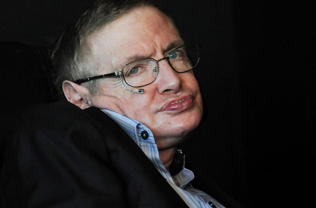 The world is mourning the loss of Stephen Hawking https://t.co/KEOH1ZyxKl https://t.co/7tISIRdGMq