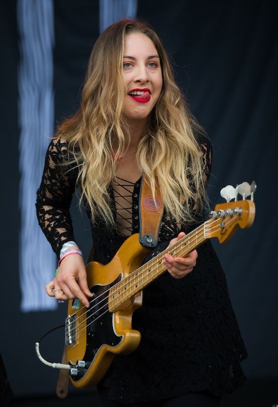 Happy Birthday-Este Haim