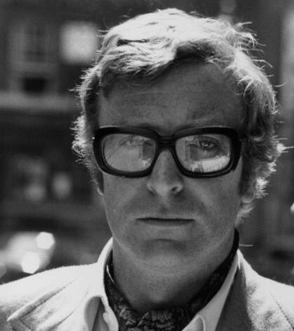 Happy Birthday. Michael Caine.