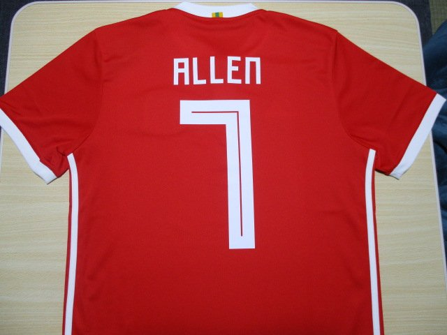 Happy Birthday, Joe Allen