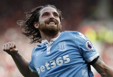 Happy Birthday Joe Allen Crown It With A Goal Saturday