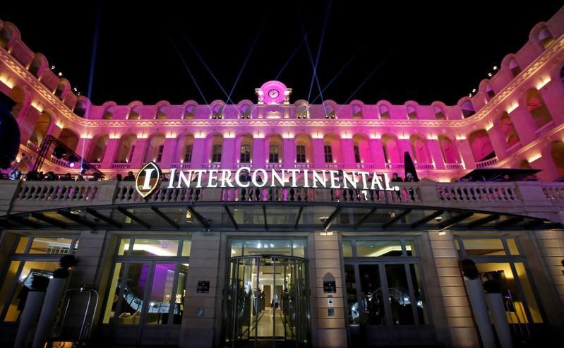 InterContinental Hotels buys majority stake in Regent Hotels https://t.co/zCG3I5D7eR https://t.co/SdYHpw4DYV