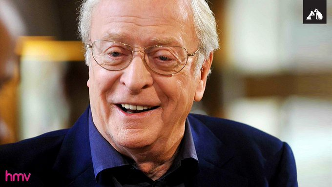 Happy 85th Birthday to the legendary Michael Caine!   Which of his films is your favourite?