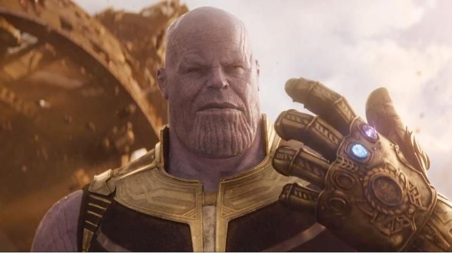 Thanos Berjanji 'Avengers: Infinity War' Bakal Menakjubkan https://t.co/QjroxiSkDu https://t.co/SWaAMuU7jM