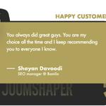 Shayan Davoodi on JoomShaper. https://t.co/hXJ41RyTnB