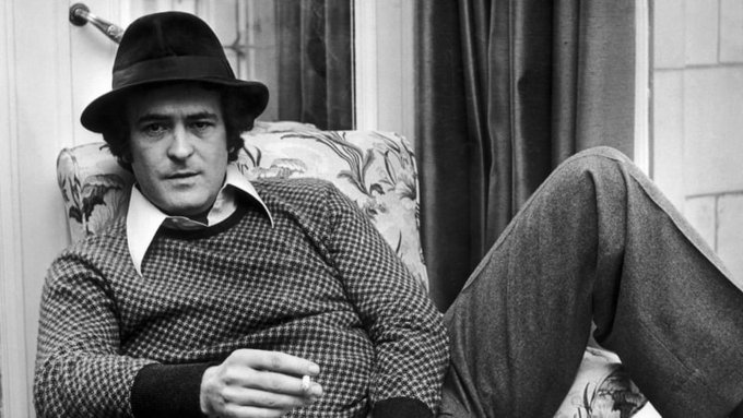 """I don\t film messages. I let the post office take care of those.\"" Happy birthday Bernardo Bertolucci!"