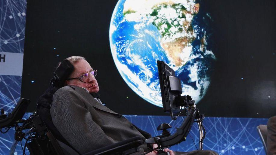 Otot Pipi dan Sistem ACAT, Cara Menakjubkan Stephen Hawking Bicara https://t.co/yvqWhPKwXb https://t.co/Wqdth4iQUR