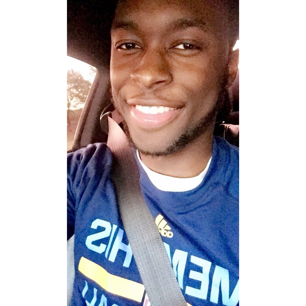 #FinePeopleFromMemphis