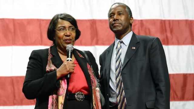 Emails show Ben Carson and his wife personally picked $31K dining set despite denial: report https://t.co/vJNqnYfvT0 https://t.co/WtKsoqaa6R
