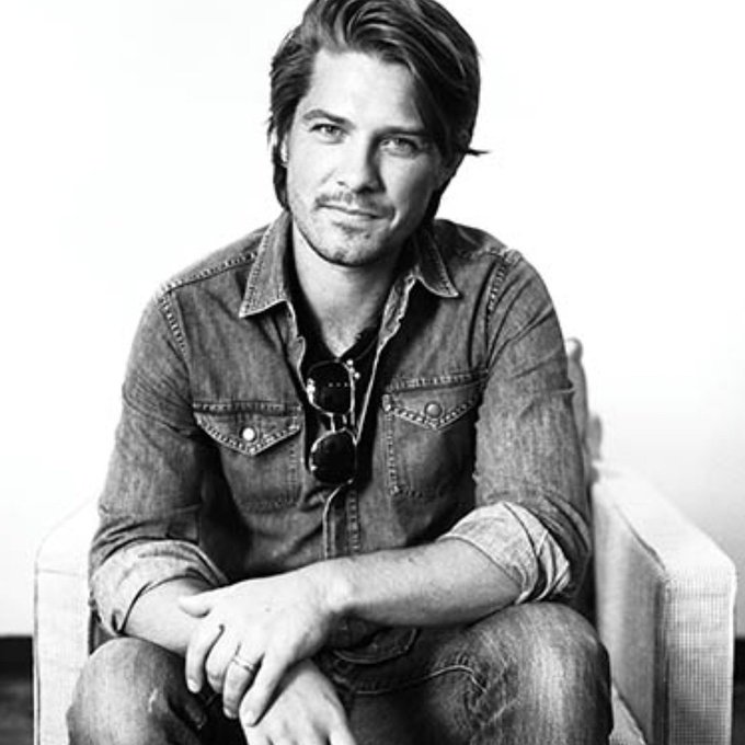 Happy Birthday Taylor Hanson