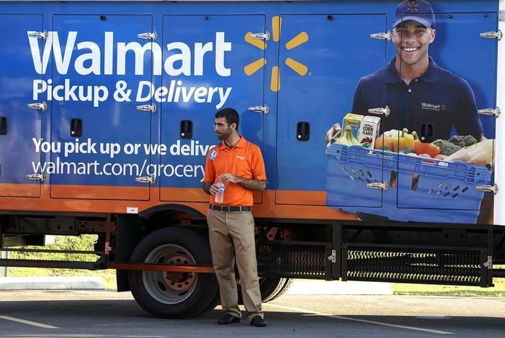 Walmart expands home delivery in fight with Amazon https://t.co/EmZroR03yK https://t.co/9w5Qg0CEno