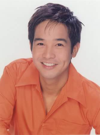 Happy Birthday to my man, my first love,  my baby,  my honey and to one and only Rico Yan!