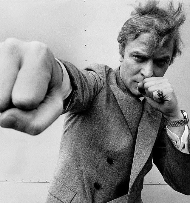 3/14           Sir Michael Caine, 1933/3/14 -      HAPPY BIRTHDAY