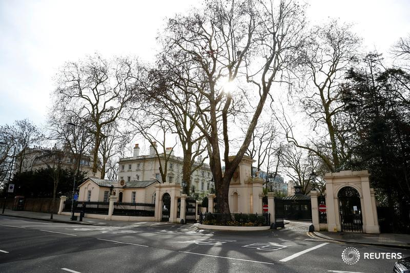 UK expulsion of envoys unacceptable and short-sighted - Russian embassy https://t.co/07eebSXBcu https://t.co/AT6ClTJZfv