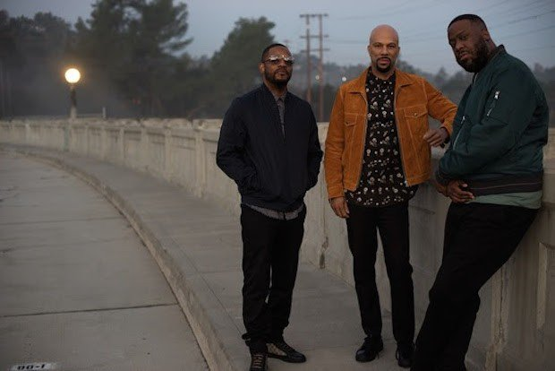 .@Common's August Greene project is a blissful middle-aged jazz-rap jam session https://t.co/P03DemYXdK https://t.co/TZVymT2SJy