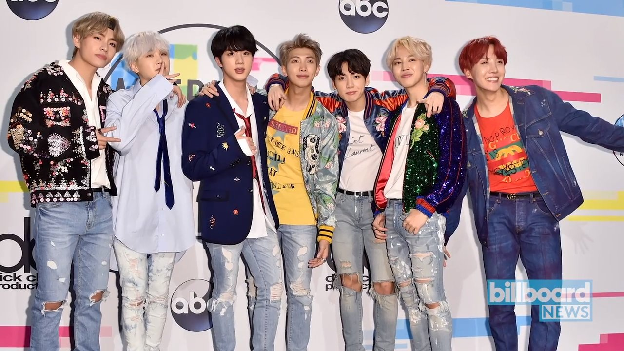 #BTSArmy! Have you heard the news? #BillboardNews https://t.co/eGMwXI8iD7