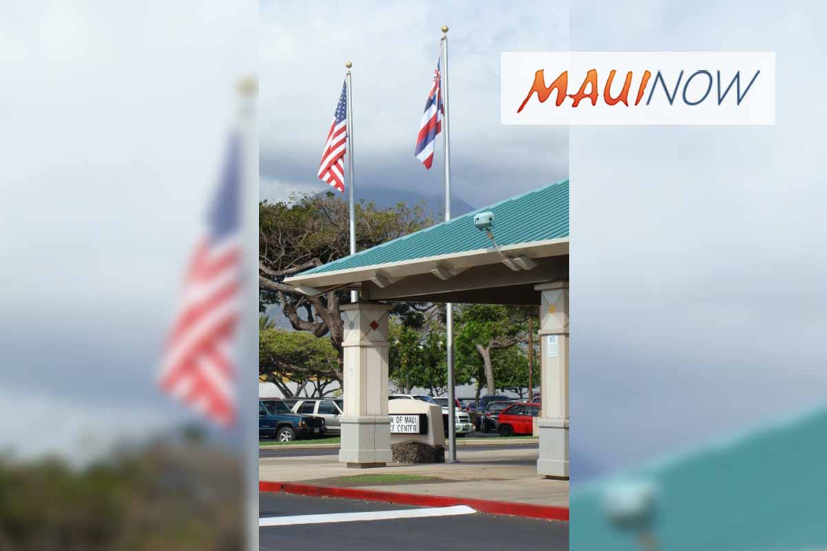 #Maui