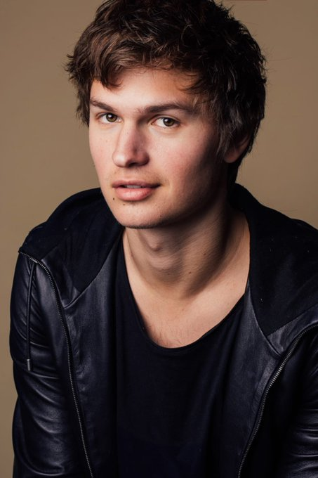 Happy Birthday ANSEL ELGORT.