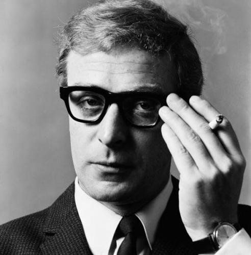 A Man of Distinction for 80 Years. Happy Birthday Michael Caine.