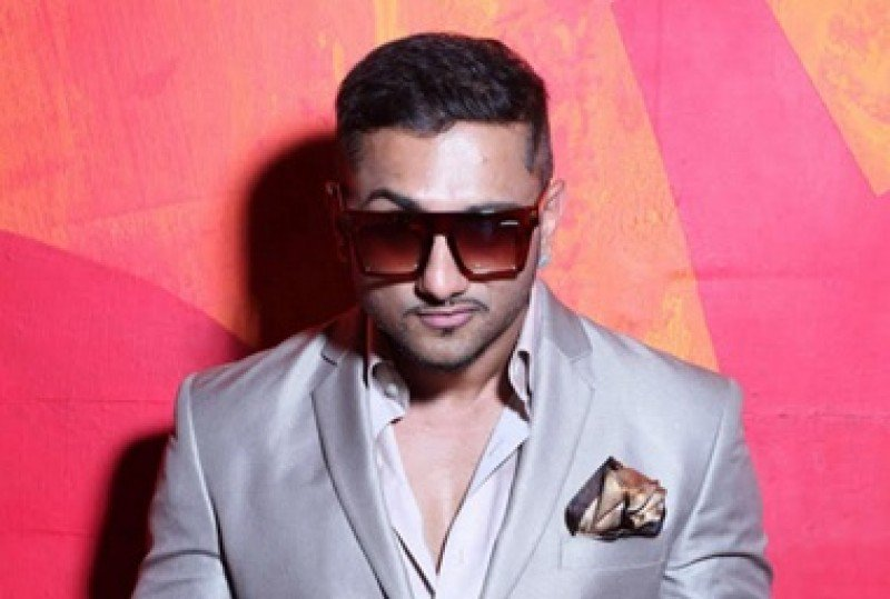 Happy birthday to you yo yo honey singh