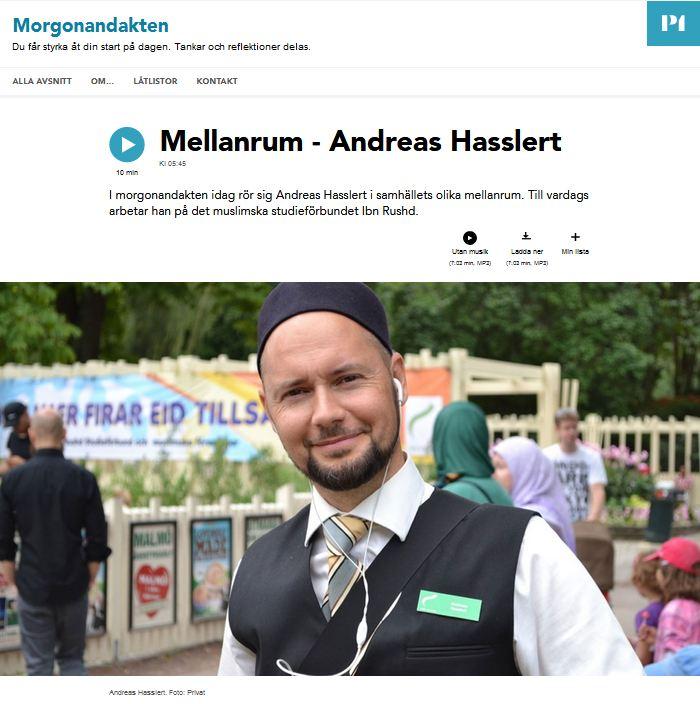 Muslimska
