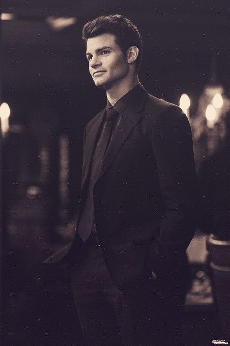 ¡¡Happy Birthday Daniel Gillies!!