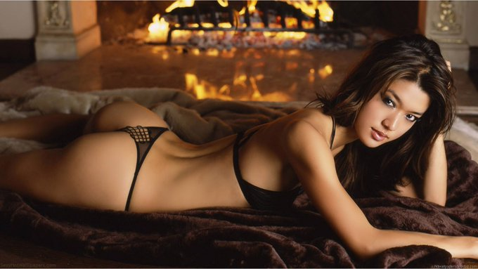 Happy Birthday Grace Park!