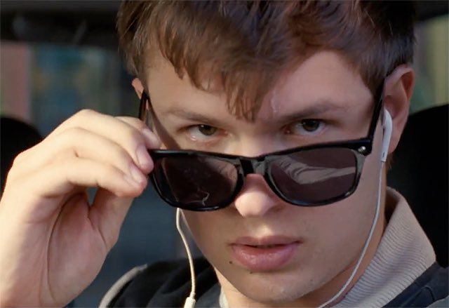B-A-B-Y, Baby... Happy Birthday, Ansel Elgort!