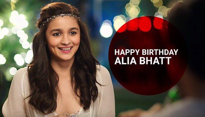 It\s birthday! Let\s nacho Happy birthday Alia Bhatt