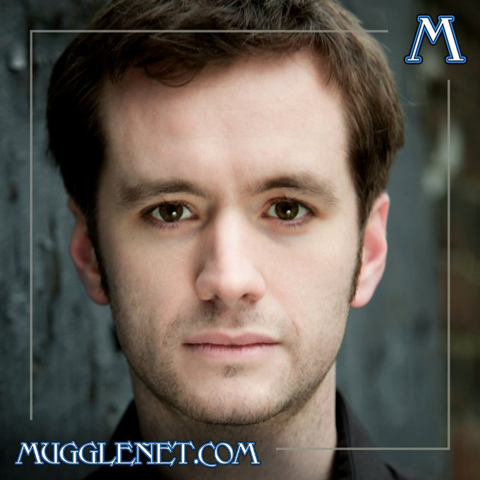 Happy birthday to the lovely Sean Biggerstaff ( who played Oliver Wood in the Harry Potter movies!