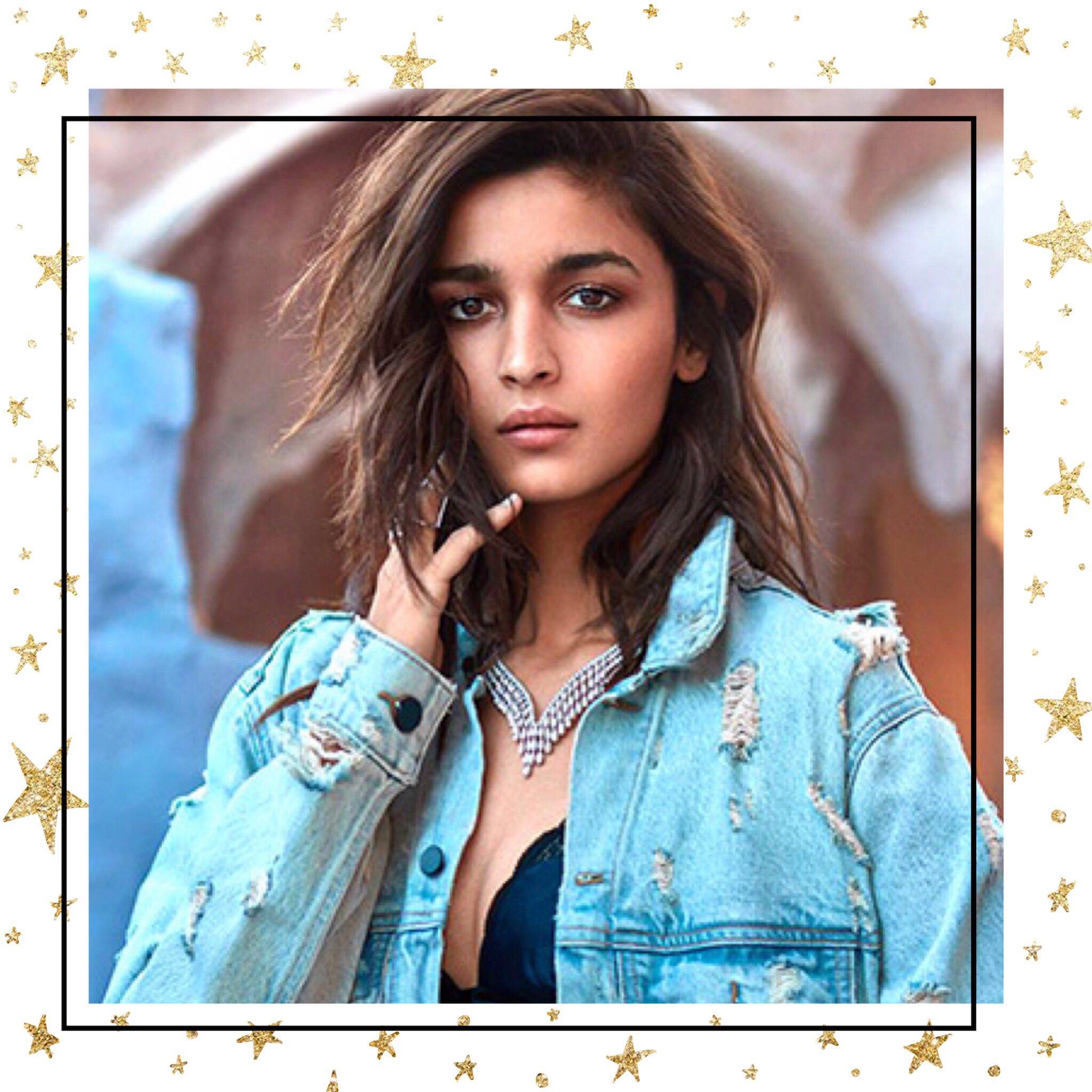 Happy Birthday Alia Bhatt -