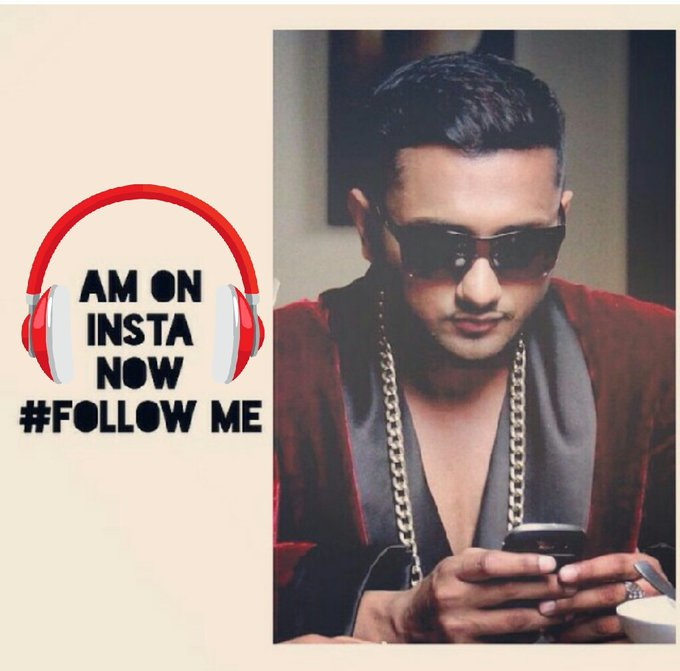Happy Birthday yo yo honey Singh ji
