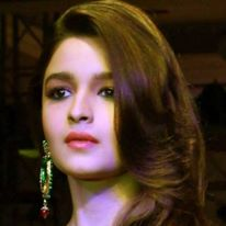 Happy birthday alia bhatt..... I love u so much