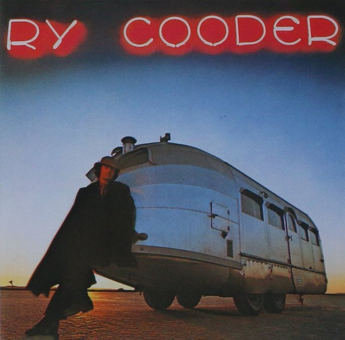 Happy Birthday Ry Cooder!
