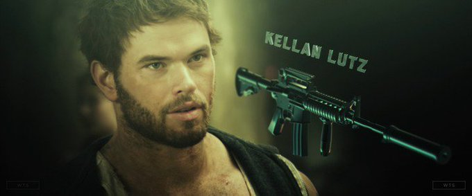 Kellan Lutz is now 33 years old, happy birthday! Do you know this movie? 5 min to answer!