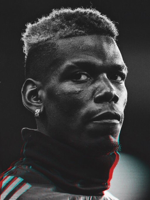 Happy birthday Paul pogba . Best CM in the league