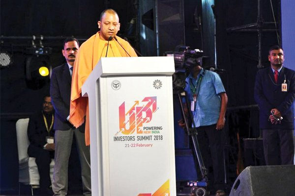 test Twitter Media - UP Investors Summit paves way for Rs 4.28 lakh crore of investment https://t.co/llwjQ4fztG @InvestInUp @myogiadityanath @CMOfficeUP @ArpitKGupta @SAVDAGREAT @ravigupta1000 https://t.co/5WygmwjSml