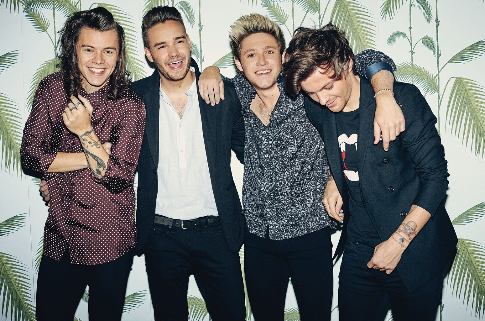These are the 7 best @OneDirection songs remixed! https://t.co/npc5ZZAB4K https://t.co/JKEk0nUJNc