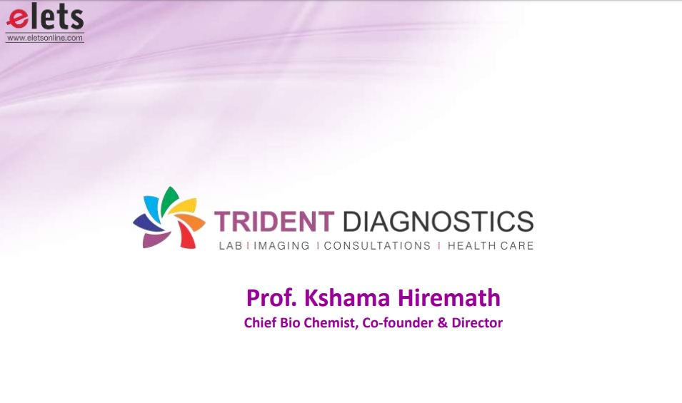 test Twitter Media - .@trident_blore: Ensuring quality service with technologically advanced equipment  #eletsonline #health #healthcare   PPT URL: https://t.co/acfJ0rsgU7 More PPT on Healthcare Ecosystem: https://t.co/5jYtf8bFDQ https://t.co/SXqK5XXhMd
