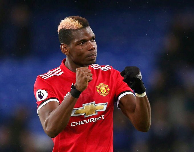 Happy 25th Birthday to Paul Pogba!