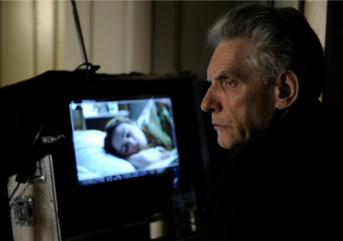 Happy Birthday to Canadian director David Cronenberg. Stretching the limits of reality for 75 years