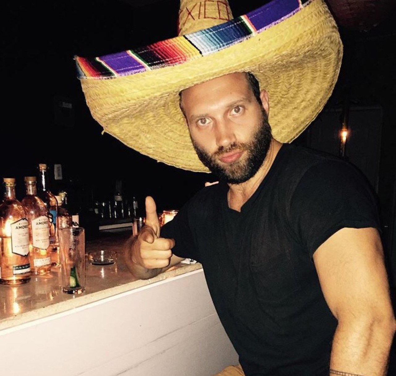 The entire BMD team would like to wish a very happy birthday to Jai Courtney.