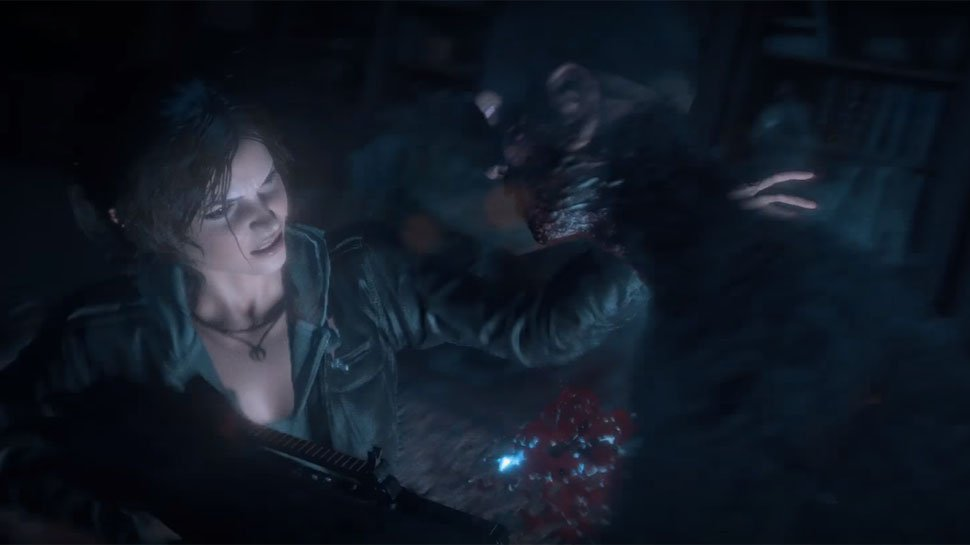 New teaser for Shadow of the #TombRaider drops with the game's release date https://t.co/zKwIKkCmV0 https://t.co/foGATodXP2