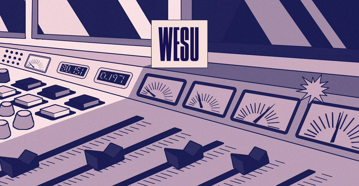 test Twitter Media - .@WESUmiddletown profiled in @Bandcamp's new column on getting to know college radio stations! Read it here: https://t.co/UEa2estWnp https://t.co/n3xB4oTWnv