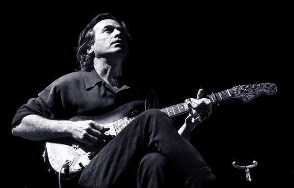Happy birthday, Ry Cooder!