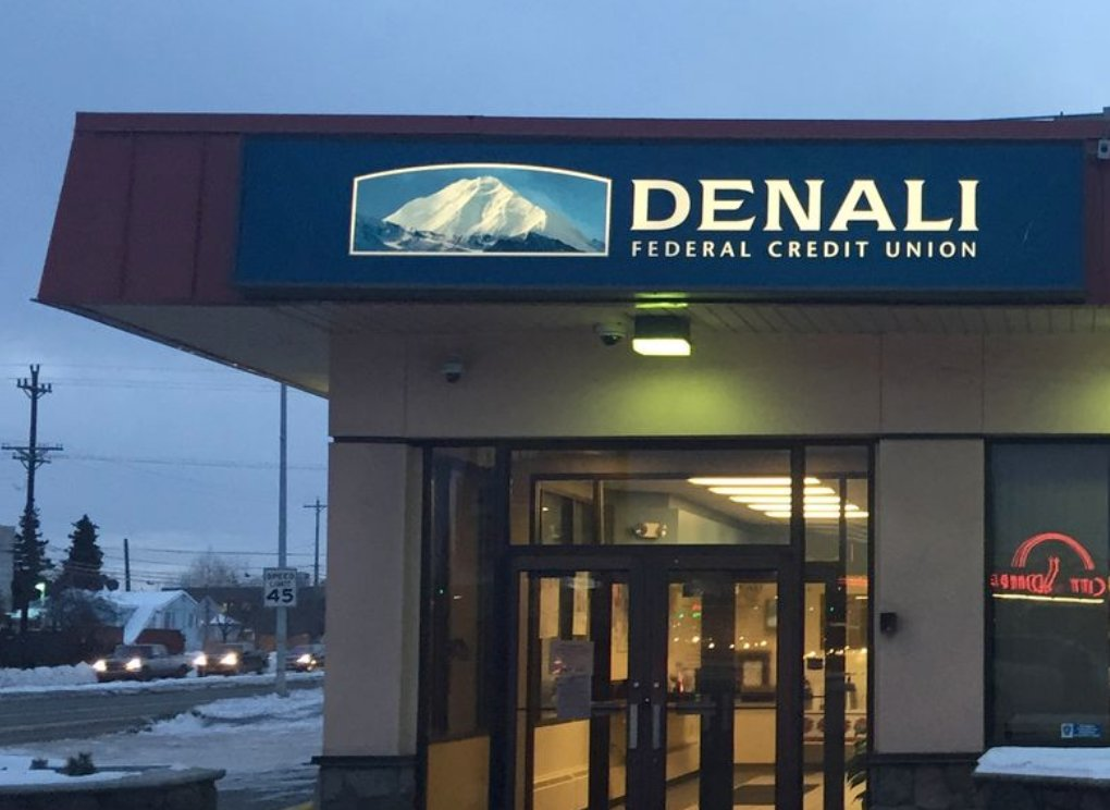 Denali Federal Credit Union to merge with California credit union