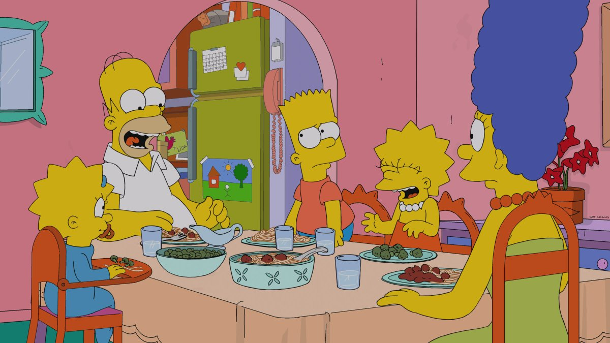 value of life through the simpsons The simpsons and the freemasons that cultural icon, the television show the simpsons, has long been known for its depiction of a faux freemasonry a.